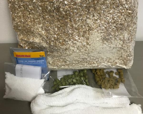 Recharge kit de brassage tout grain - Bière maison